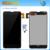 Cor preta display lcd de substituição para nokia lumia 630 630n 635 635n + tela de toque digitador assembléia frete grátis + ferramentas gratuitas