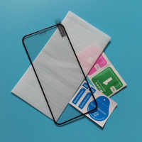 2000PCS/Lot Premium Tempered glass Film For iPhone 2018 XS XR 6.1'' XS Max 6.5 Full Cover Screen Protectors