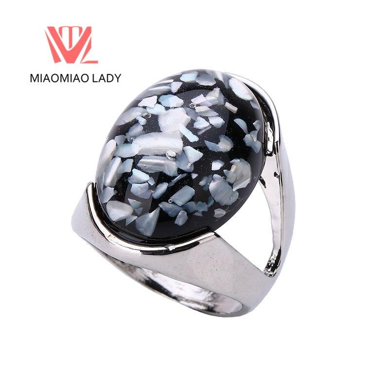trendy shell wedding rings free