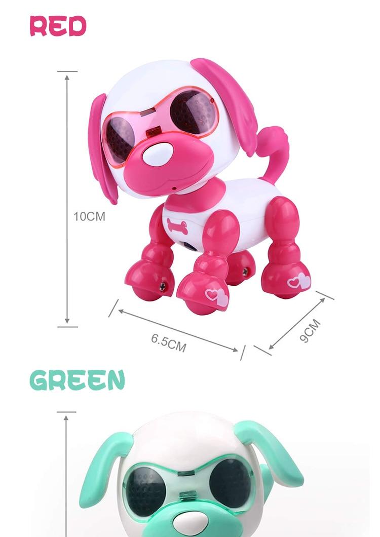 Robot Dog Puppy  (6)