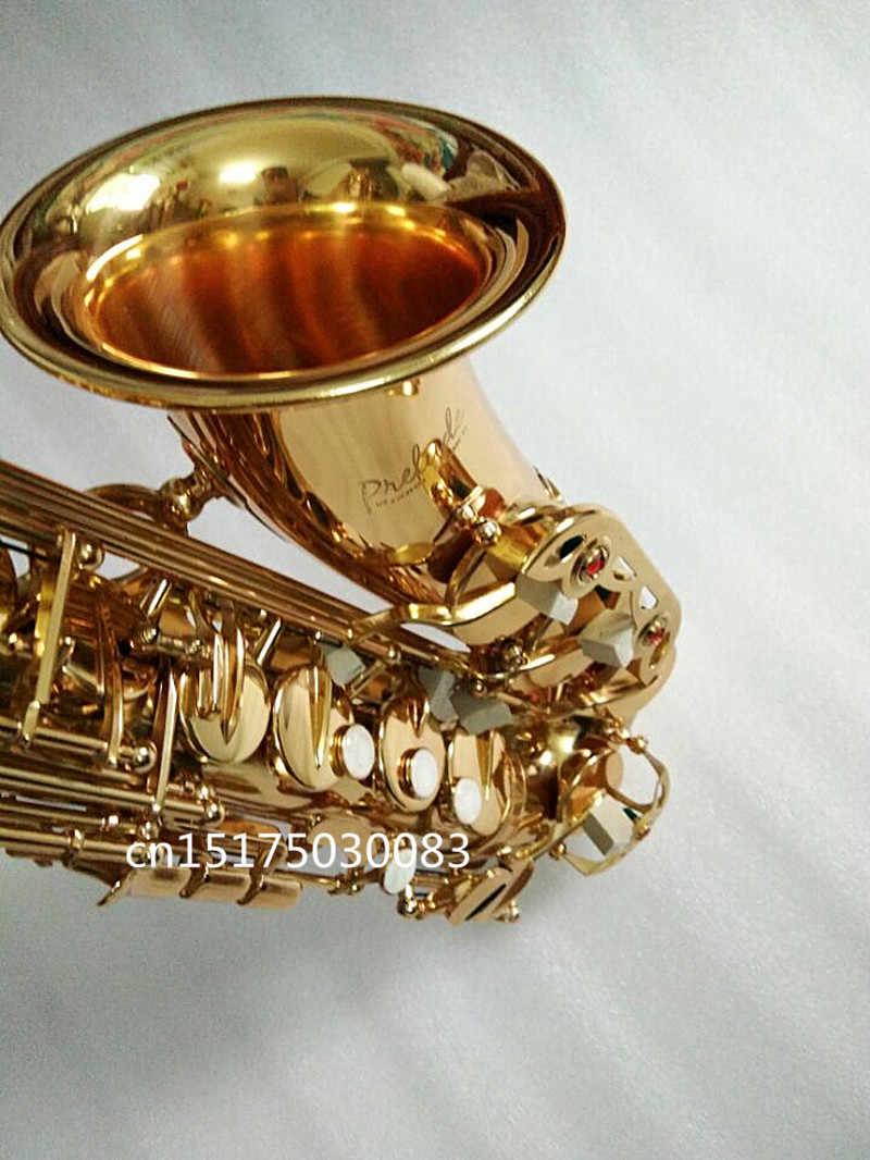 High-quality conn selmer AS710 New Saxophone E Flat Alto High Quality Alto  saxophone Super Professional Musical Instruments Free
