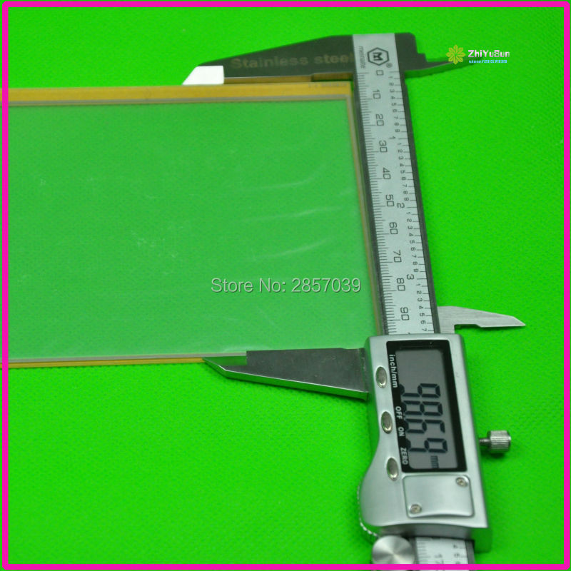 NEW 7inch touch screen panel  176*99 TouchSensor FreeShipping  176mm*99mm this currency