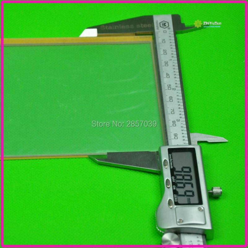 NUEVO panel de pantalla táctil de 7 pulgadas 176 * 99 TouchSensor - Accesorios para tablets