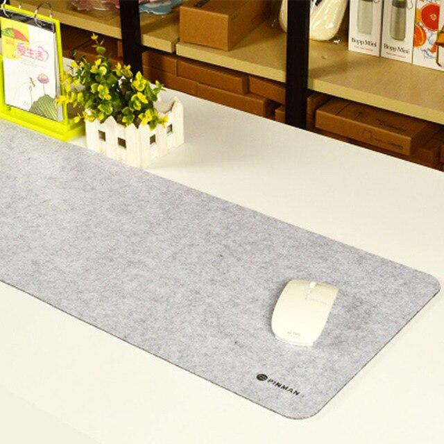 80x30 cm Durable Tapis de Bureau Dordinateur Moderne Table