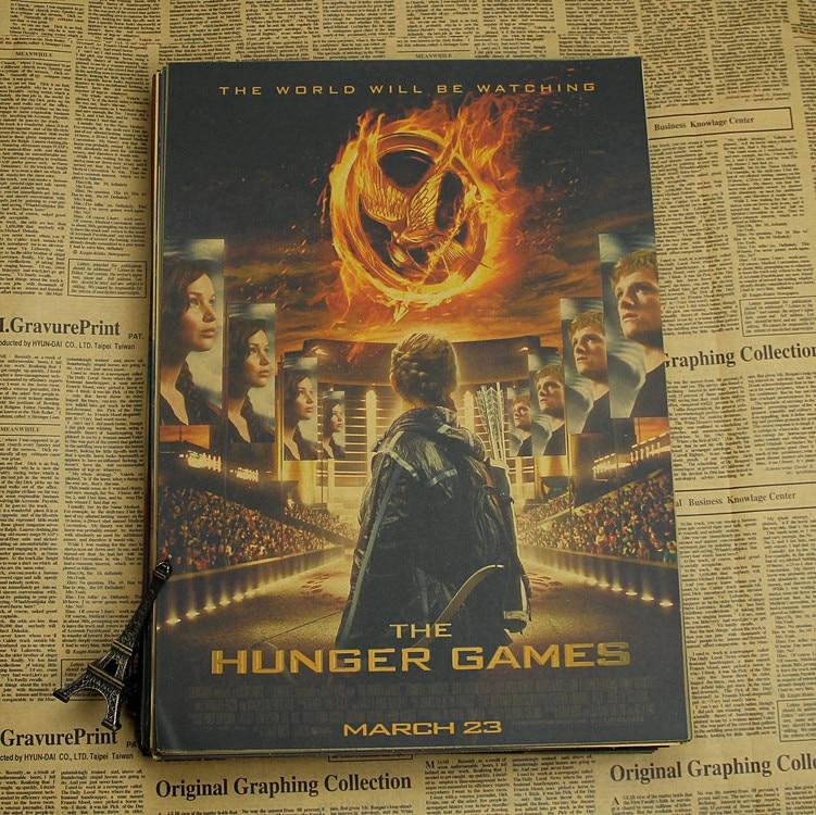 The Hunger Games skådespelerska Jennifer Lawrence mocked bird logo - Heminredning - Foto 5