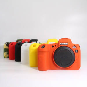 Silicone Camera Case Skin 3000D 600D Eos 200d 650D Canon Soft-Cover G7xmarkii 80D