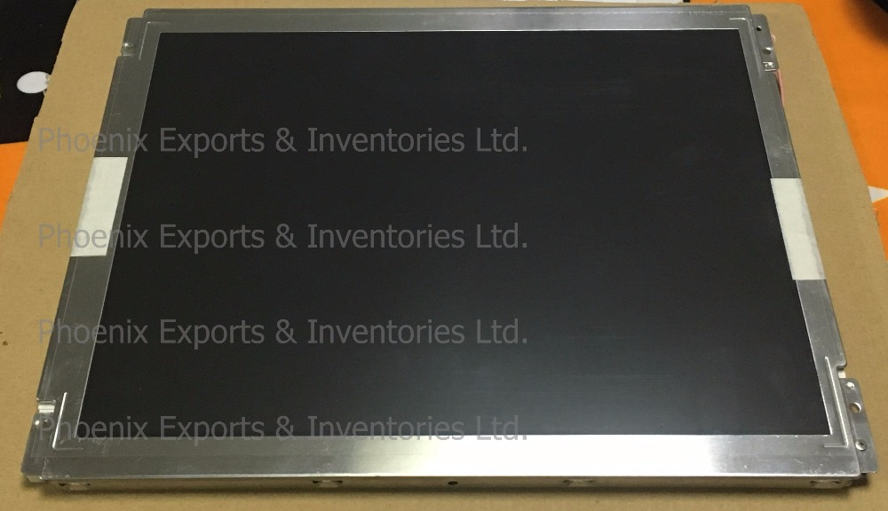 """Original 12.1"""" LB121S02(A2) 800*600 LCD DISPLAY PANEL LB121S02 A2 LB121S02 A2-in LCD Modules from Electronic Components & Supplies    1"""