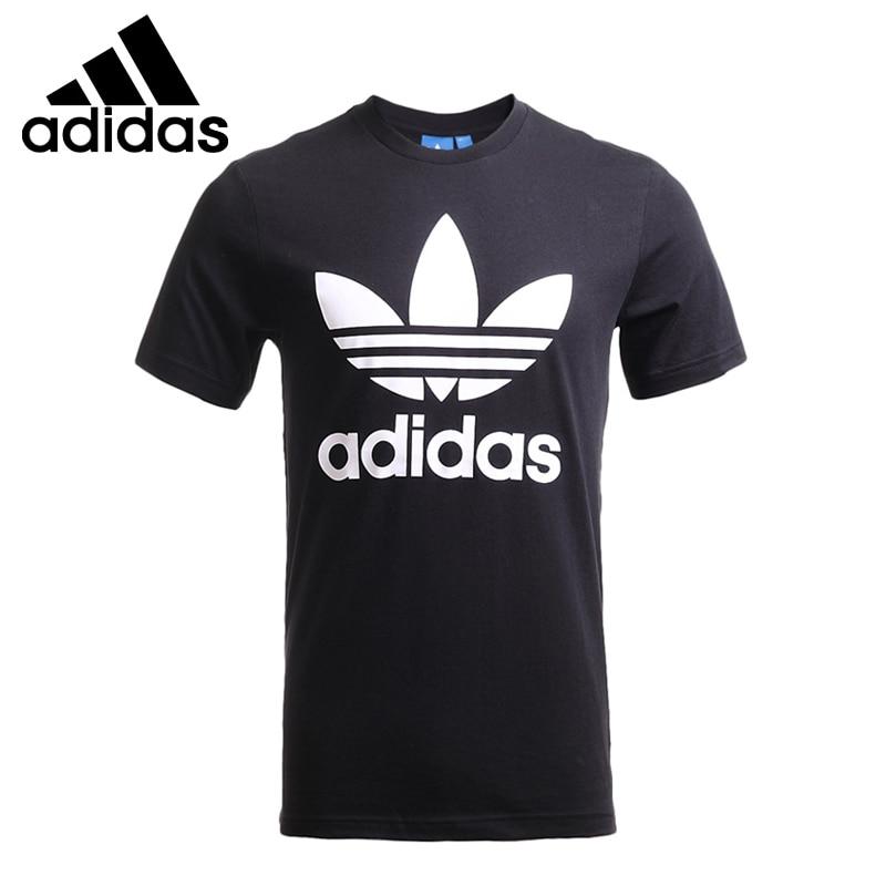 Original   Adidas Originals Men's T-shirts short sleeve Sportswear original adidas originals men s t shirts short sleeve sportswear