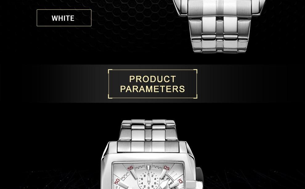 2018-En_04  MEGIR Males's Large Dial Luxurious Prime Model Quartz Wristwatches Artistic Enterprise Stainless Metal Sports activities Watches Males Relogio Masculino HTB1OgwGu5CYBuNkSnaVq6AMsVXaW