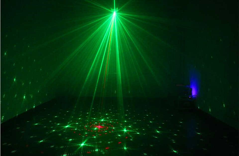 Светодиодный Лазерная лампа-бабочка сценический свет 1 Вт DMX ILDA SD RGB анимационный лазерный прожектор света DJ вечерние ночной клуб профессиональные