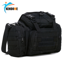 Hot Outdoor Military Army Tactical Shoulder Bags Trekking Sports Travel Rucksacks Camping Hiking Trekking Camouflage Bags
