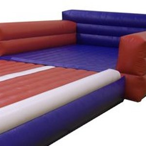 SP10 4.5m 15ft Inflatable Catc