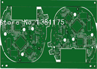 Free Shipping Quick Turn Low Cost FR4 PCB Prototype Manufacturer,Aluminum PCB,Flex Board, FPC,MCPCB,Solder Paste Stencil, NO009