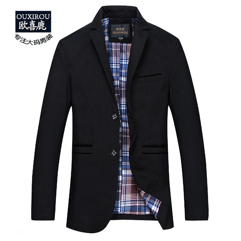TIEPUS 2018 Fashion Winter Men s Cashmere Warm Jacket Windbreaker Plus Size 7XL 8XL 9XL Man