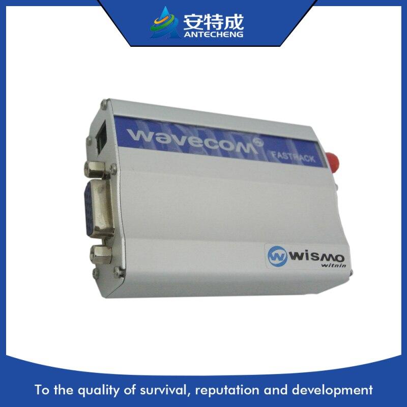 Wavecom Q2403 Gsm Modem M1306B Modem RS232 Modem For Bulk Sms Sender