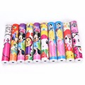 1PCS 19.5cm Kaleidoscopes Colorful World Preschool Toys Style at Random Best Kids Gifts Random Pattern