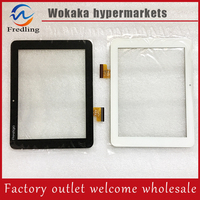 8 Inch Black Ytg G80022 F1 Glass Panel Touch Screen Digitizer Capacitive Screen YTG G80022 F1