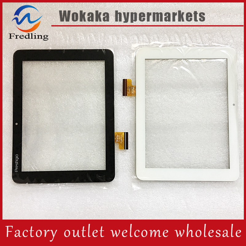 8 Inch Black Ytg G80022 F1 Glass Panel Touch Screen Digitizer Capacitive Screen YTG G80022 F1