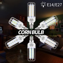 E27 LED Bulb Corn Lamp E14 LED Light Bulb GU10 220V Lampada 3W 5W 7W 9W 12W 15W Led Chandelier Candle Lamp 5730 SMD Bombillas e27 led lamp corn bulb 220v e14 led candle bulb gu10 light bulb led 3w 5w 7w 9w 12w 15w bombillas smd 5730 chandelier light 230v