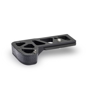 Image 3 - Meike MK X1EM Metal Bracket Hand Grip for Sony GP X1EM A9 A7MIII a7RIII a7RII a7II a7SII Camera
