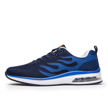 Size 39-48 Summer Breathable Men sneakers athletic Running Shoes Comfortable Lace-Up Sport Shoes Outdoor walking shoes male