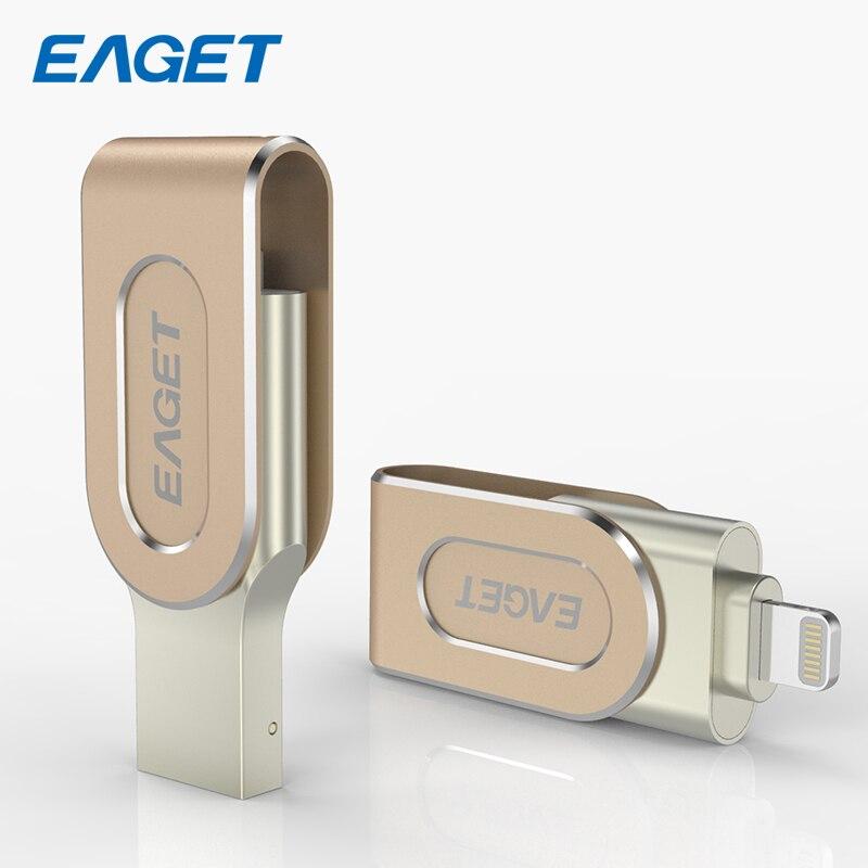 Original EAGET font b USB b font font b Flash b font font b Drive b