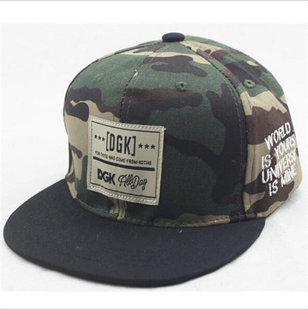 f16651f3f08fc 2016 New Fashion Cartoon Baby Baseball Cap Kids Casual Adjustable Bone Hip  Hop Snapback Caps Hats