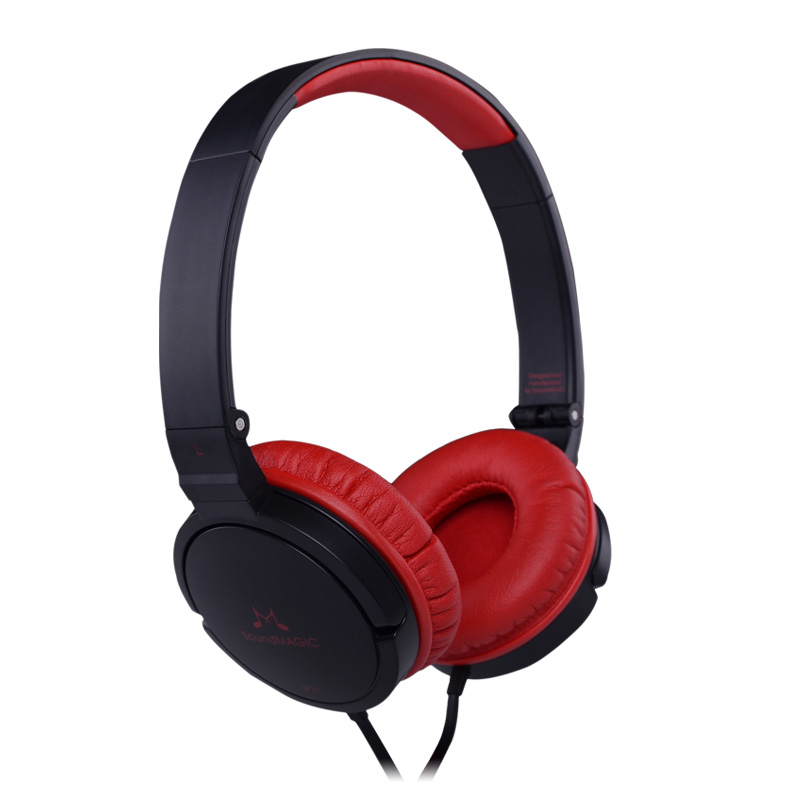 SoundMAGIC P21 Căști portabile pentru căști pentru notebook-uri mobile pentru PC-uri Notebook PC MP3 Playere originale Super Bass Hifi