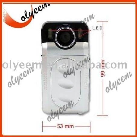 The smallest mini digital video in the world mini dvr