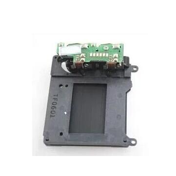Shutter Assembly Group For Canon 350D 400D Rebel XTi Kiss X 20D 30D Digital Camera Repair Part