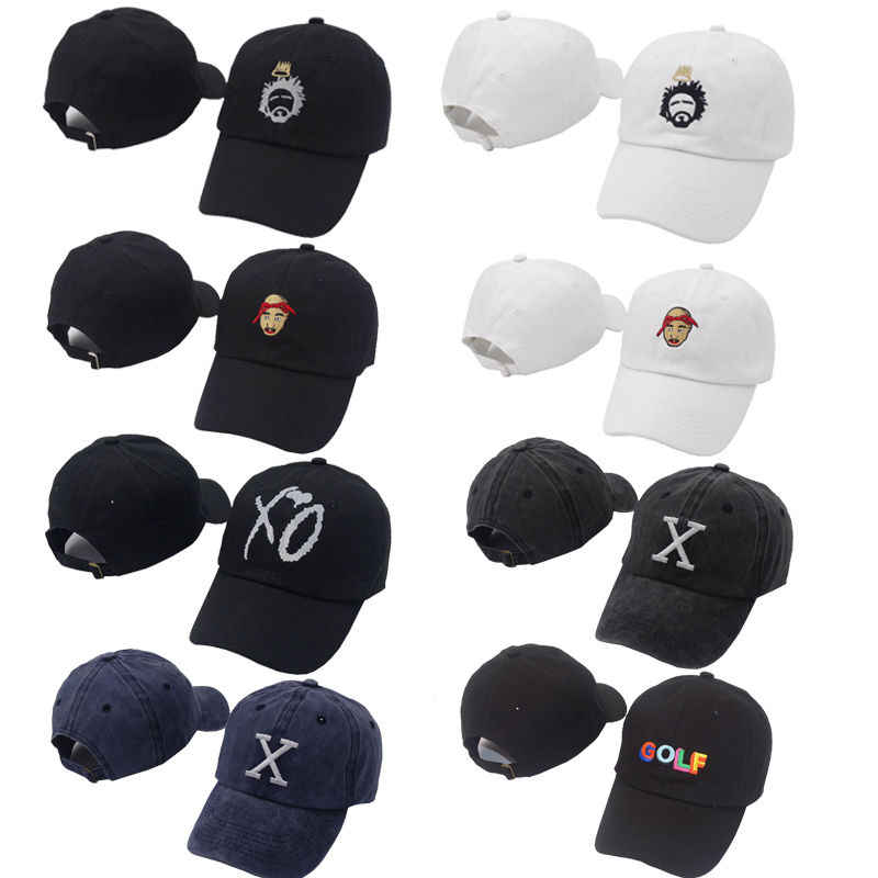 2252e3c46af8 ... Fashion XO Hat The Weekend Strapback Cap The Weekend Tyler The Creator  Golf Hat