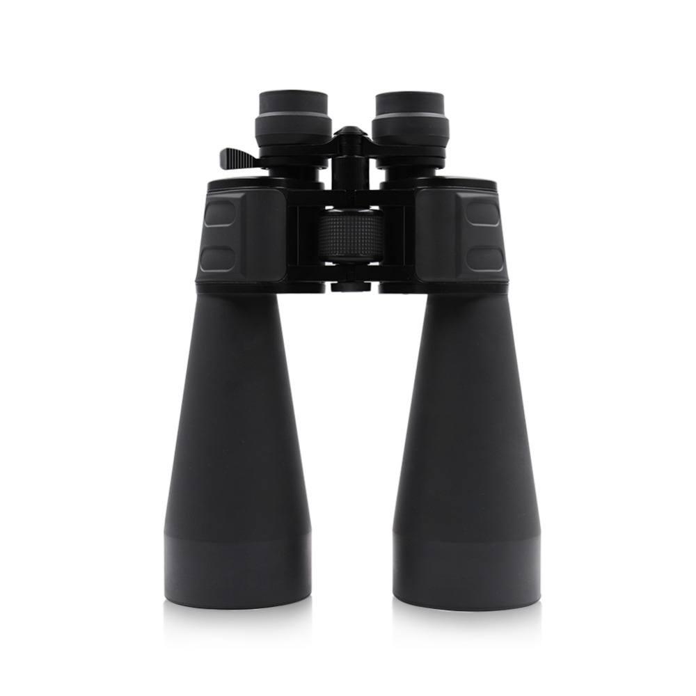 Zoom Binoculars 20-180x100 Center Focus Telescopes Camping Hiking Adjustable Telescopes Send via EMS zoom binoculars 30 260x160 level light night vision adjustable telescopes for camping hiking hunting ems