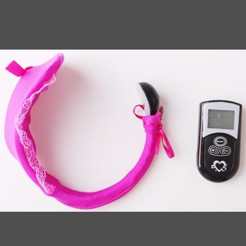 1Set 10 Speed Wireless Remote Control Self Pleasure For -5682