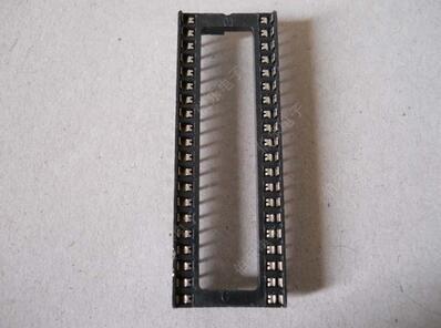 10 STKS 40Pin IC SOCKET 40 Pin DIP-40 40 P 40 Pin IC Sockets Adapter Solder Type