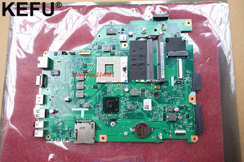 Suitable for dell N5050 Laptop Motherboard CN-0FP8FN HM67 system mainboard for dell v3300 laptop motherboard mainboard 48 4ex01 011 100