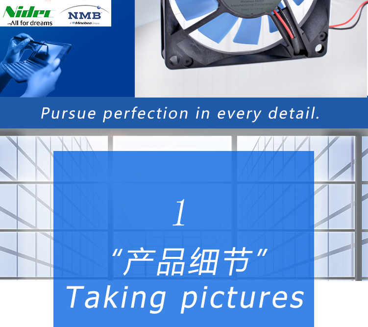 FBA08J14L 14V 0.10A 8cm 8015 80mm fan 80x80x15mm Refrigerator cooling fan Computer power CPU ultra-quiet fan