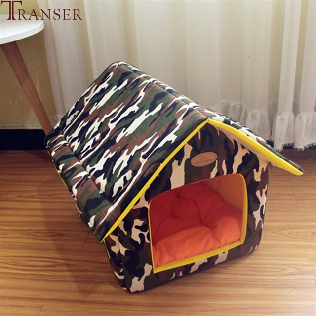 Foldable Dog Kennel  4