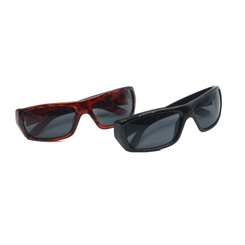 b16bd5a9fc5 2 IN 1 BOX POLARYTE HD SUNGLASSES ANTI SCRATCH USEFUL FOR CYCLING  DRIVING-in Party Favors from Home   Garden on Aliexpress.com