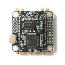 F4 Flight Control Betaflight F4 PDB STM32 Integrierte OSD 5V BEC Flight Controller für Reptil Mars II 220mm QAV X 214 Drone