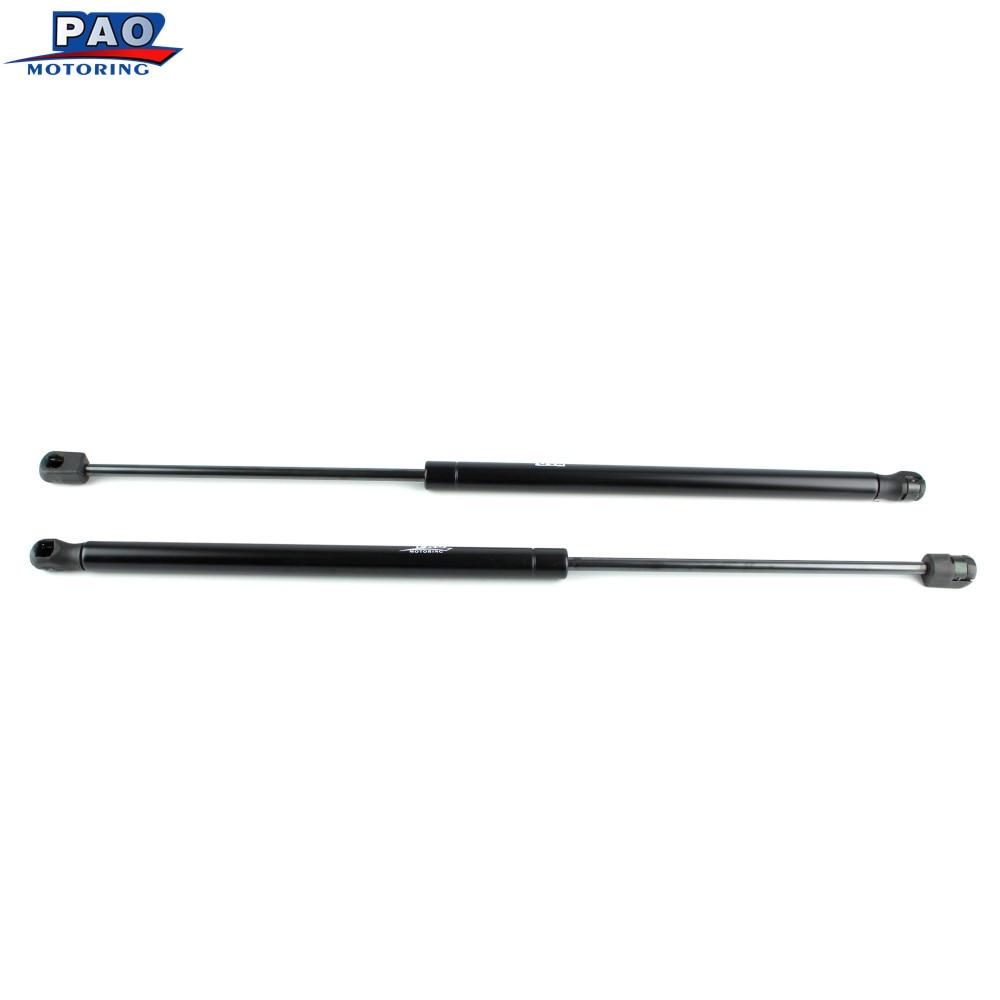 2pcs/set  For 2001-2006 Acura MDX Front Hood Lift Support Strut Shock 74145S3VA01,74145S3VA012M1,SG265001, 6332
