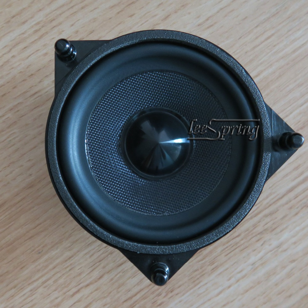 US $400 0 |Car Audio system Speaker for Mercedes Benz E class (w213) 2016  2017 4pcs-in Tweeters from Automobiles & Motorcycles on Aliexpress com |
