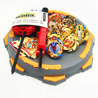 Beyblade Burst Toys With Launcher Starter and Arena toy Metal Fusion God Spinning Top bayblade Blade Blades Toys