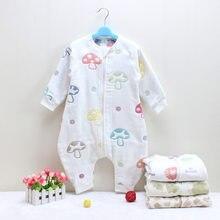 089877fb5154f Popular Baby Gauze Romper-Buy Cheap Baby Gauze Romper lots from ...