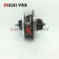 Turbina cartucho núcleo 7794140D 717478 turbo chra GT1749V 717478-2 para BMW 320 d (E46) X3 2.0 d (E83 E83N) M47TU motor de 110 Kw