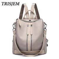 Winter Backpacks Fashion Woman Backpack Nylon Women Shoulder Bag High Quality Multifunction Laptop Backpack Teenage Travel