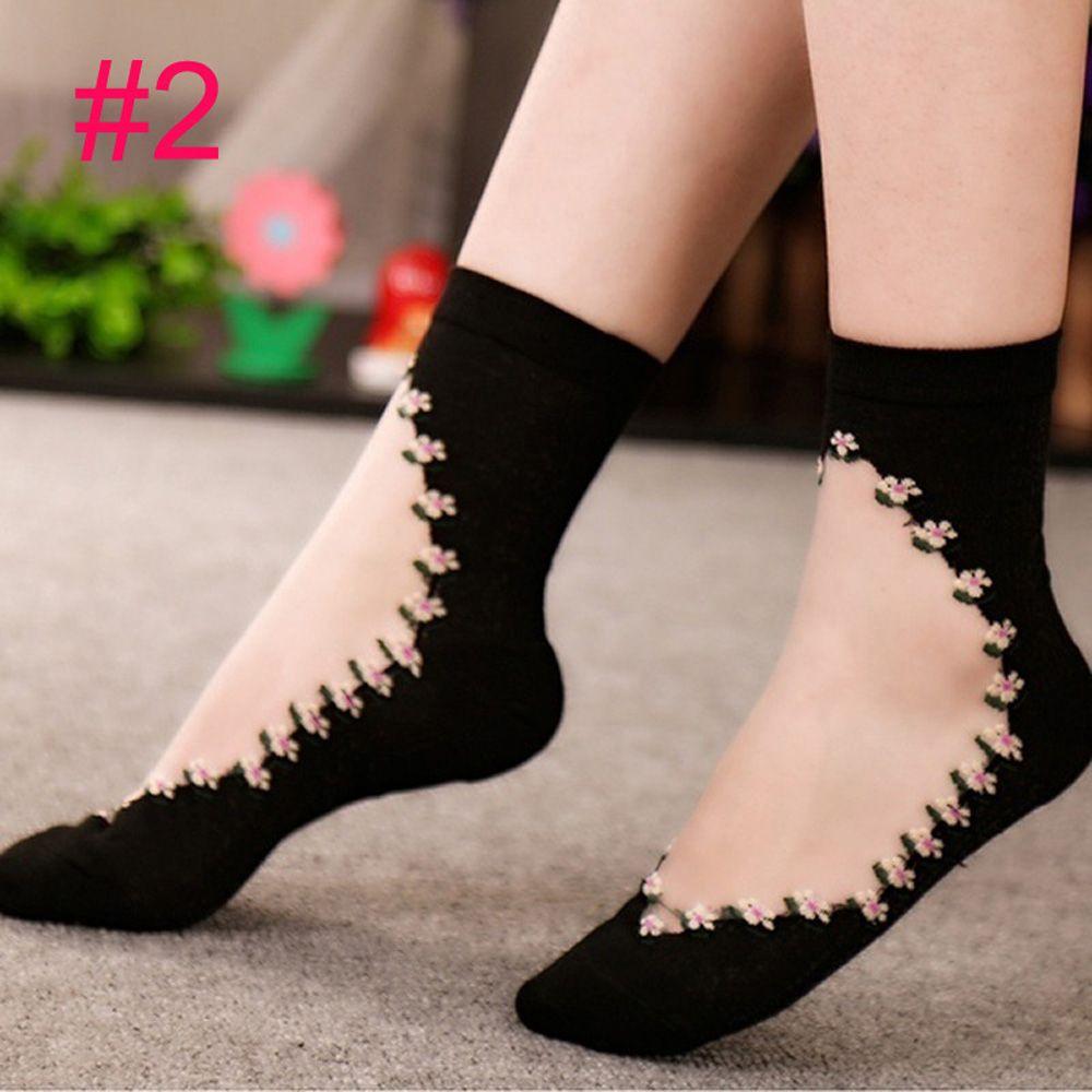 Женские носки и Колготки 1