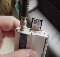 Industrial Wavecom Single Port Gsm Modem USB Q2303 M1206B M2M Single Modem