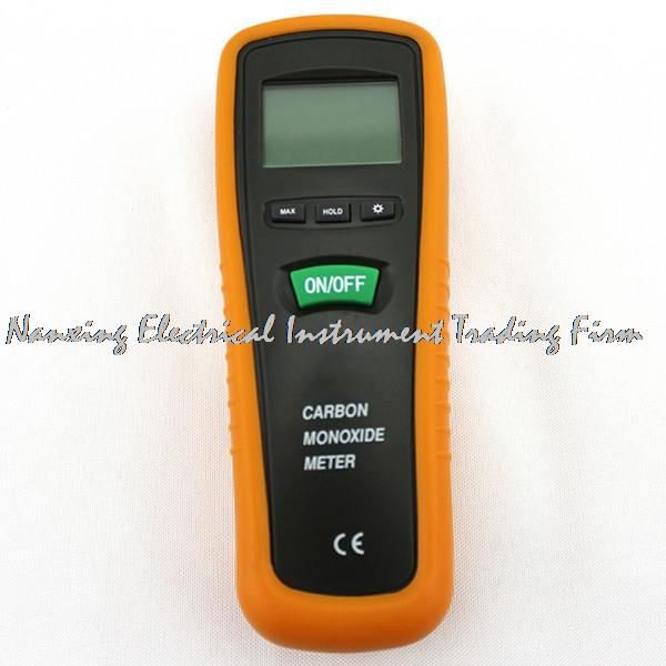HT-1000 Handheld Digital LCD Backlight Carbon Monoxide Meter 0-1000PPM CO Gas Detector Tester Carbon Monoxide CO gas analyzer digital co2 monitor detector gm8802 gas detector 3 in1 carbon dioxide temperature humidity detector with lcd backlight display