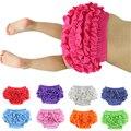 Algodão Do Bebê Irritar Bloomer, infantil Criança Underwear Bebê Menina Bloomer Bloomer Diaper Covers 0-24 m bebê menino e menina bloomers