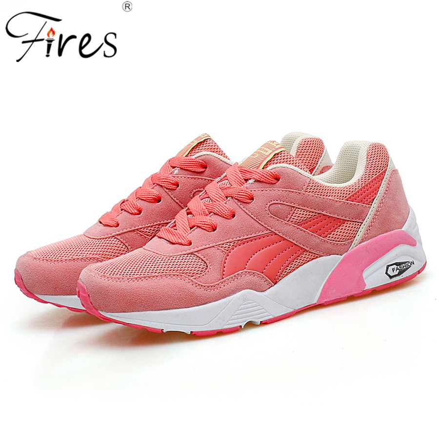 2017 Spring men's sports shoes Trend women sneaker Summer ...